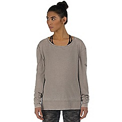 Dare 2B - Grey Unwind long sleeve t-shirt