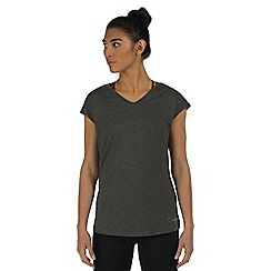 Dare 2B - Grey recover workout t-shirt
