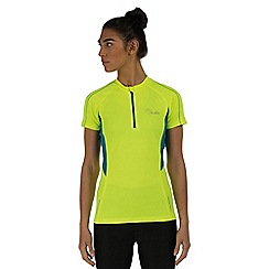 Dare 2B - Yellow configure jersey top