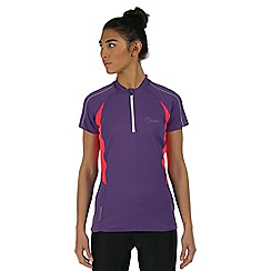 Dare 2B - Purple configure jersey top