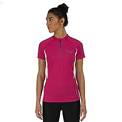 Dare 2B - Pink configure jersey top