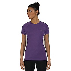 Dare 2B - Purple reform t-shirt