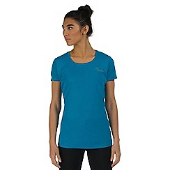 Dare 2B - Blue impulse lightweight t-shirt