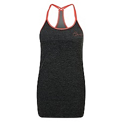 Dare 2B - Charcoal oversight sports vest