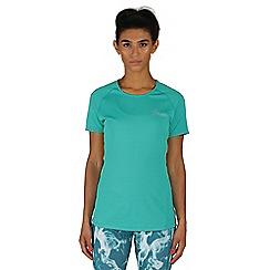 Dare 2B - Green three strikes sports t-shirt