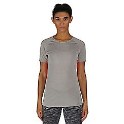 Dare 2B - Grey three strikes sports t-shirt