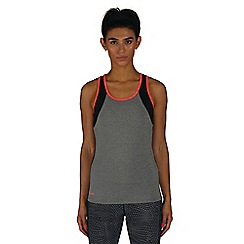 Dare 2B - Grey disruptive sports vest