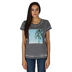 Dare 2B - Grey poised t-shirt