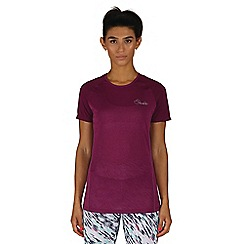 Dare 2B - Purple innate sport t-shirt