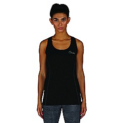 Dare 2B - Black pertain sports vest