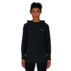 Dare 2B - Charcoal infinite sports hoodie