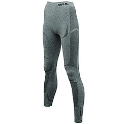 Dare 2B - Charcoal grey womens zonal ii legging