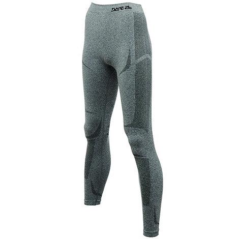 Dare 2B - Charcoal grey womens zonal ii legging