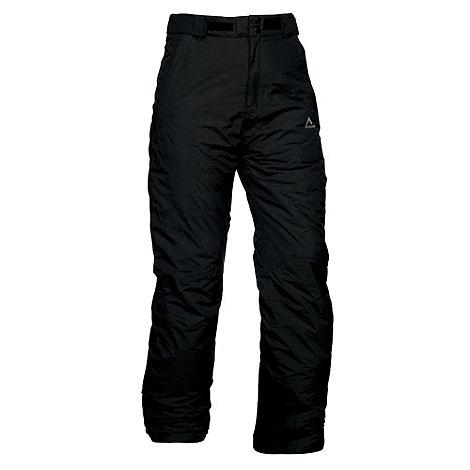 Dare 2B - Black waterproof Turn Out trousers