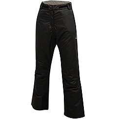 Dare 2B - Black womens captured pant