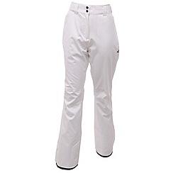 Dare 2B - White Embody Pant