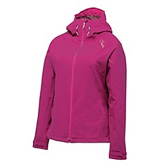 Dare 2B - Fuschia pavillion jacket