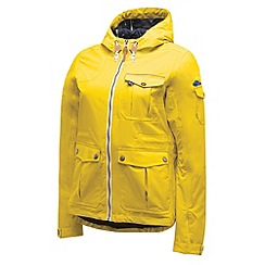 Dare 2B - Golden lemon clarendon jacket
