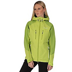 Dare 2B - Lime zest candor jacket