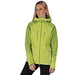 Dare 2B - Lime zest candor jacket
