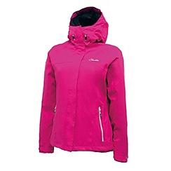 Dare 2B - Electric pink convoy jacket