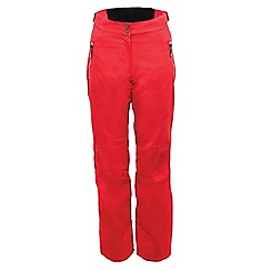 Dare 2B - Seville red epitomize ski trousers