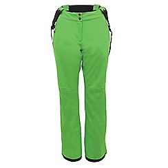 Dare 2B - Green stand for snow trouser