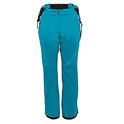 Dare 2B - Bright blue stand for snow trouser