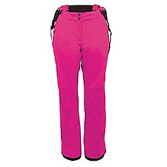Dare 2B - Electric pink stand for snow trouser