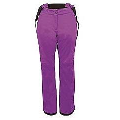 Dare 2B - Purple stand for snow trouser