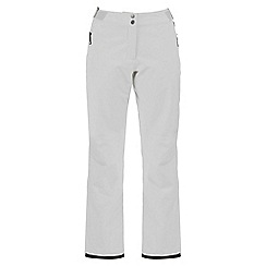 Dare 2B - White stand for waterproof ski trouser