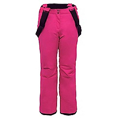 Dare 2B - Electric pink attract snow trouser
