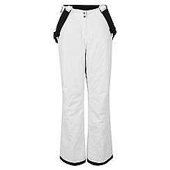 Dare 2B - White Attract ski trouser