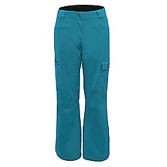 Dare 2B - Bright blue chase down snow trouser