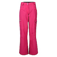 Dare 2B - Electric pink chase down snow trouser