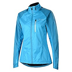 Dare 2B - Blue jewel transpose waterproof jacket