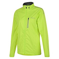 Dare 2B - Fluro yellow transpose ii jacket