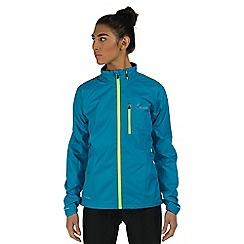 Dare 2B - Blue Mediator waterproof cycling jacket