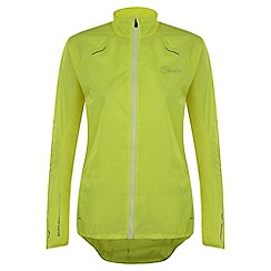 Dare 2B - Yellow ensphere waterproof jacket