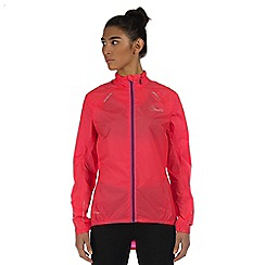 Dare 2B - Pink ensphere waterproof jacket