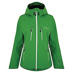 Dare 2B - Green Accuracy waterproof jacket