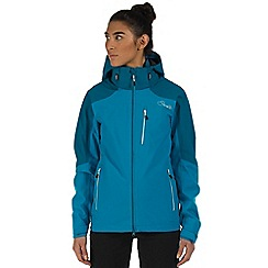 Dare 2B - Blue veracity waterproof jacket