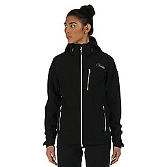 Dare 2B - Black veracity waterproof jacket