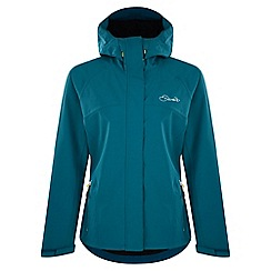 Dare 2B - Blue convoy waterproof jacket
