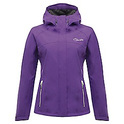 Dare 2B - Purple convoy waterproof jacket