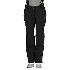 Dare 2B - Black Black label shade out ski pant