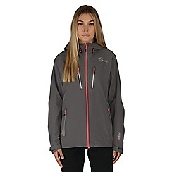 Dare 2B - Grey seldom waterproof sports jacket