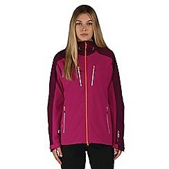 Dare 2B - Purple seldom waterproof sports jacket