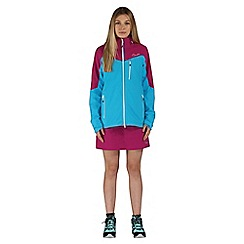 Dare 2B - Blue veracity waterproof sports jacket