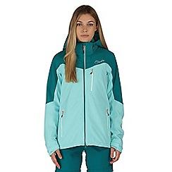 Dare 2B - Green veracity waterproof sports jacket